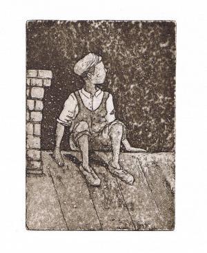 Pikku-Pietari (Pikku-Pietari)