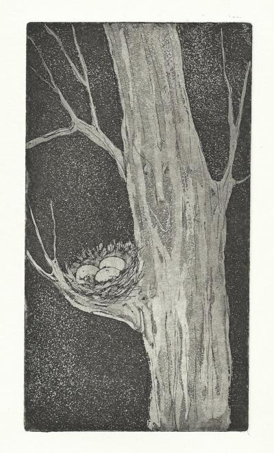 Pesäpuu (Nest tree)