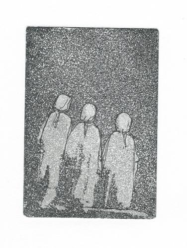 Kolme sisarusta