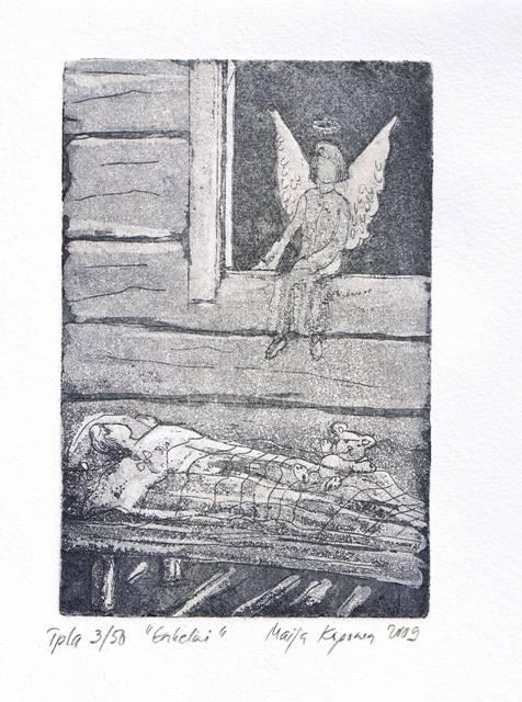 Enkelini (My Angels)